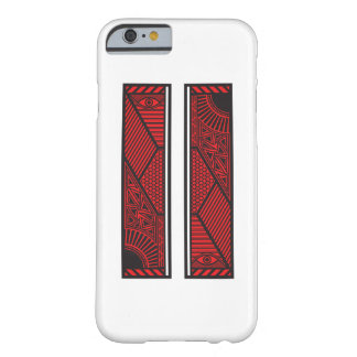 Pause Barely There iPhone 6 Case