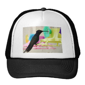 Pause for Refreshments Trucker Hat