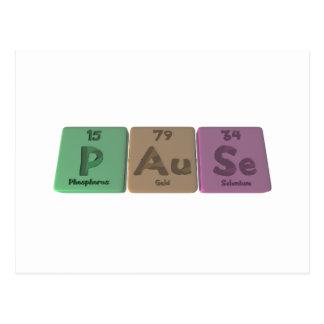 Pause-P-Au-Se-Phosphorus-Gold-Selenium.png Postal