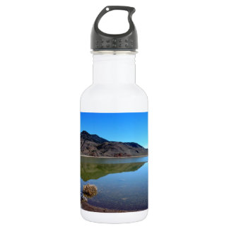 Pause To Reflect 18oz Water Bottle