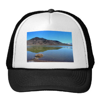 Pause To Reflect Trucker Hat