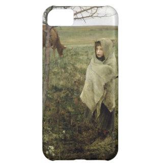 Pauvre Fauvette Case For iPhone 5C