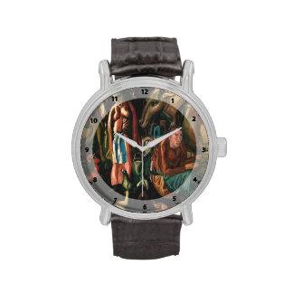 Pavel Filonov: Lecheras Relojes De Mano