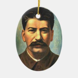 Pavel Filonov: Retrato de Joseph Stalin Ornamento De Reyes Magos