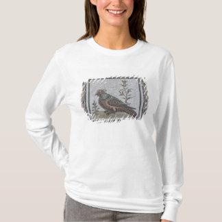 Pavement depicting a pheasant T-Shirt