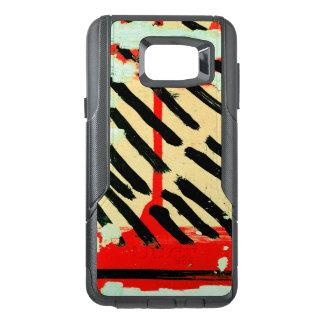Pavement Road Paint Art COOL OtterBox Samsung Note 5 Case