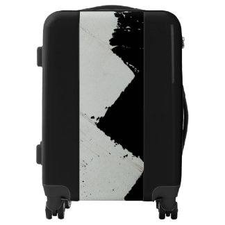 Pavement Road Paint - Cool - Fun Luggage