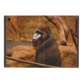 Pavian/Baboon iPad Mini Case