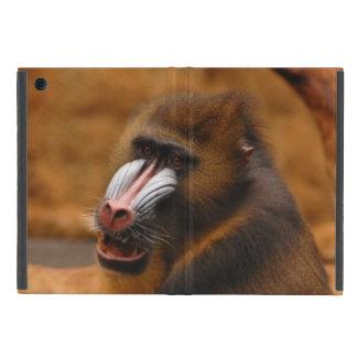Pavian/Baboon iPad Mini Covers