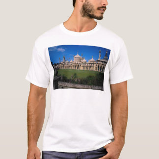 Pavilion, Brighton, Sussex, England, U.K. T-Shirt