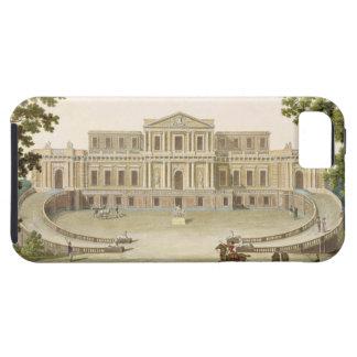 Pavilion of Haarlem, from 'Choix des Monuments, Ed iPhone SE/5/5s Case