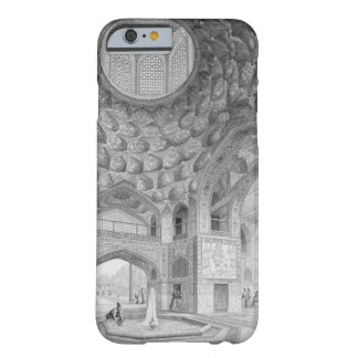Pavilion of the Eight Paradises, in Isfahan, from Barely There iPhone 6 Case