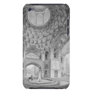 Pavilion of the Eight Paradises, in Isfahan, from iPod Case-Mate Cases