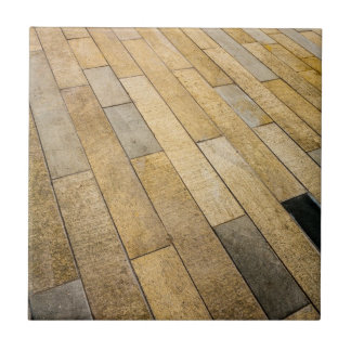 Paving Stones Perspective Tile