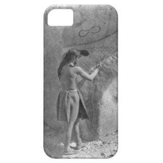 Paviotso Artist 1924 iPhone SE/5/5s Case