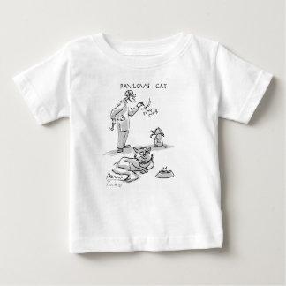 pAvLoV's cAt Baby T-Shirt