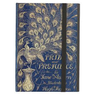 Pavo real 1894 del orgullo y del perjuicio de Jane