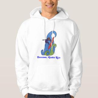 Pavones, Costa Rica Sweatshirt Hoodie