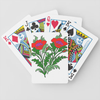 PAVOT1.png Bicycle Playing Cards