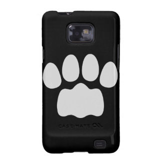 Paw 2 samsung galaxy s2 cover