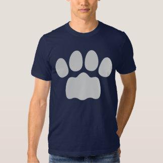 Paw 2 T-Shirt