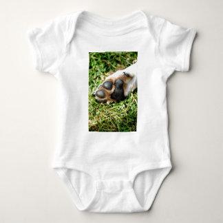 Paw Baby Bodysuit
