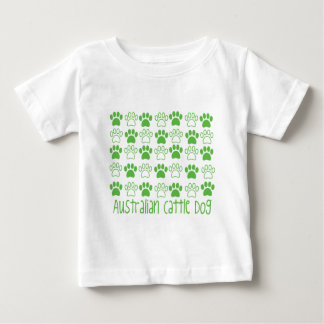 Paw by Paw Australian Cattle Dog T Shirt