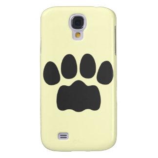Paw Galaxy S4 Case