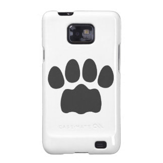 Paw Galaxy SII Covers