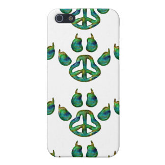 Paw Peace Speck Case