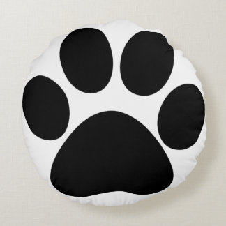 Paw Pillow