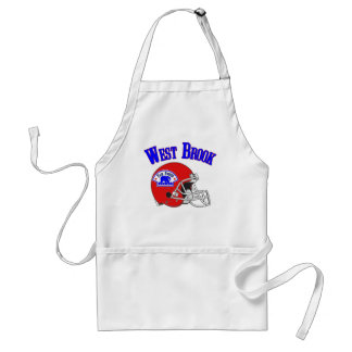 Paw Power Keepsakes Adult Apron