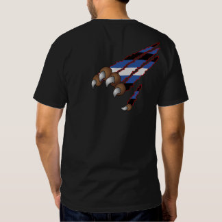 Paw & Pride (leather) T-Shirt