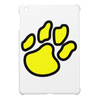Paw Print iPad Mini Case