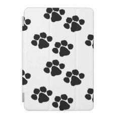 Paw Prints For Pet Owners Ipad Mini Cover at Zazzle