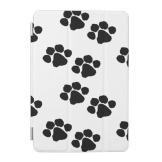Paw Prints For Pet Owners iPad Mini Cover