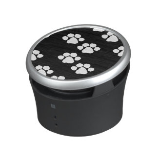 Paw Prints For Pet Owners Speaker
