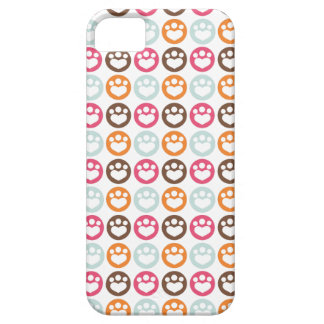 Paw Prints Sweet Confection iPhone SE/5/5s Case