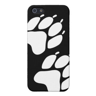 Paw s cover for iPhone SE/5/5s