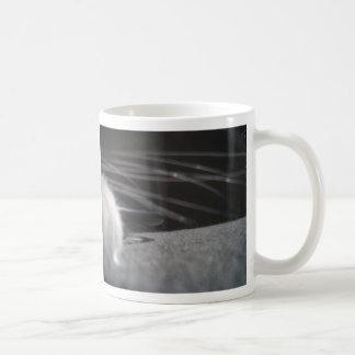 Paw & Whiskers big mug