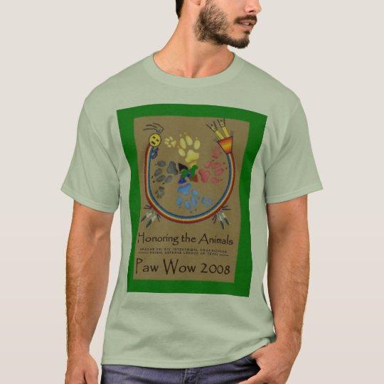 Paw Wow T-shirt