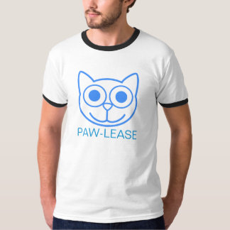 Pawlease T-Shirt