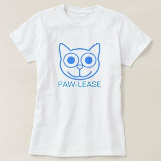 Pawlease Tee Shirt