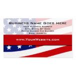 Pawlenty 2012 tarjetas de negocios