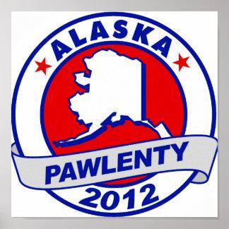 Pawlenty - Alaska Impresiones