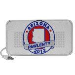Pawlenty - Arizona Mp3 Altavoz