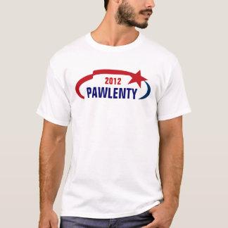 Pawlenty  FOR PRESIDENT T-Shirt