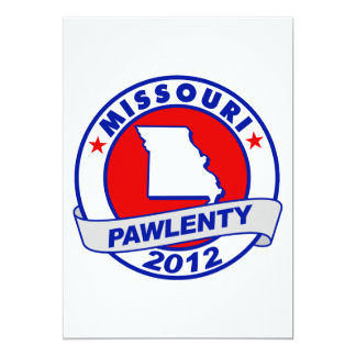 Pawlenty - missouri announcements
