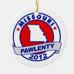 Pawlenty - Missouri Ornamento Para Reyes Magos