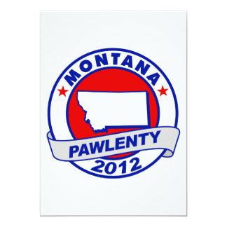 Pawlenty - montana announcements